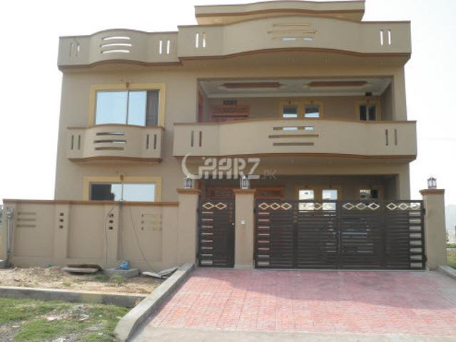 7 Marla House For Rent In Lahore Dha Phase 6