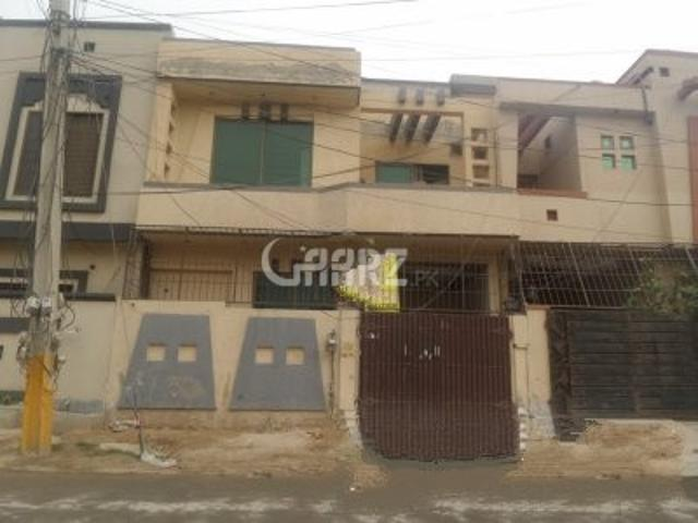 7 Marla House For Rent In Lahore Dha Phase 6 Block D