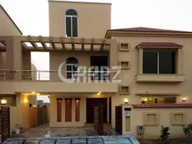 7 Marla House For Rent In Rawalpindi Ali Block, Bahria Town Phase 8