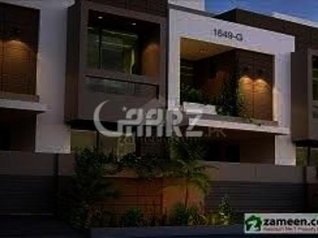 7 Marla House For Sale In Fateh Jang Faisal Town F 18