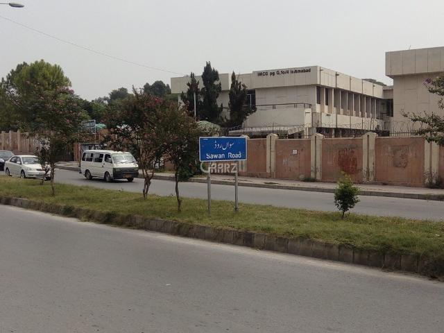 7 Marla House For Sale In Islamabad G 10/1