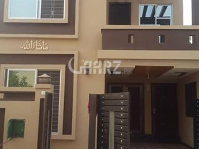 7 Marla House For Sale In Rawalpindi Ali Block, Bahria Town Phase 8