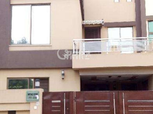 7 Marla House For Sale In Rawalpindi Umer Block, Bahria Town Phase 8