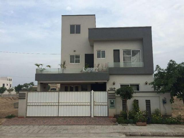 7 Marla House For Sale In Rawalpindi Usman Block, Bahria Town Phase 8
