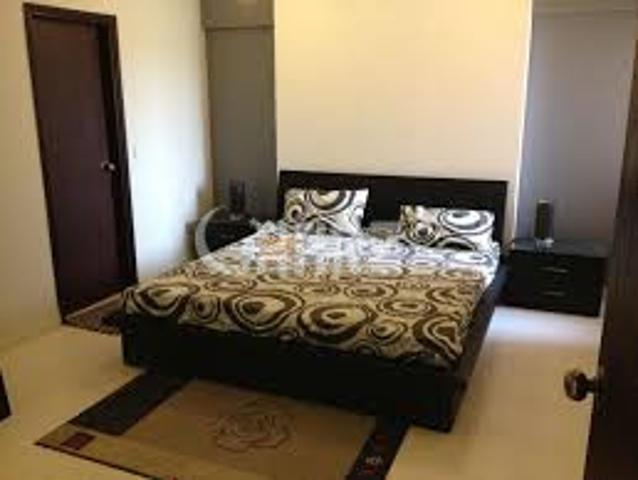 7 Marla Lower Portion For Rent In Rawalpindi Bahria Town Phase 8
