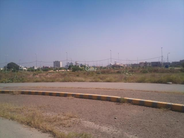 7 Marla Plot For Sale In Lahore Lake City Sector M 7