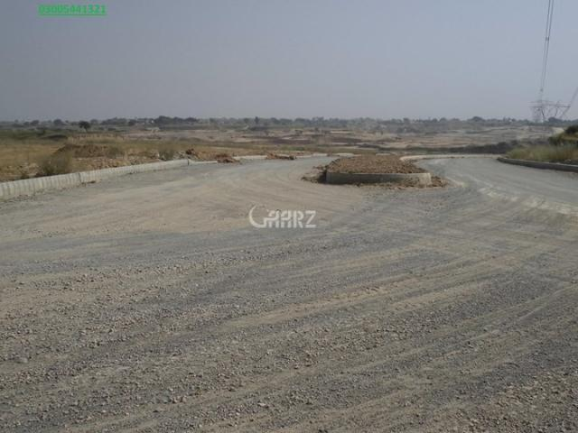7 Marla Residential Land For Sale In Lahore Lake City Sector M 7 Block C