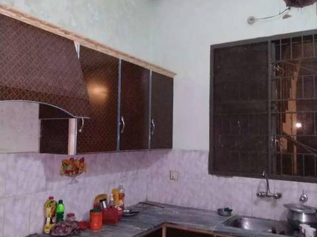 7 Marla Separate Single Storey House On Rent Canal Bank Housing Scheme