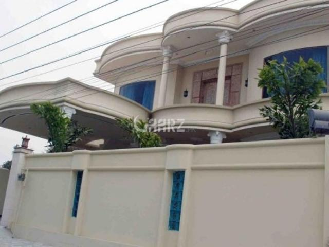 800 Square Yard House For Sale In Karachi Al Murtaza Commercial Area, Dha Phase 8
