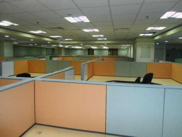 80 Seater Spacious Office Space For Rent At Whitefield!