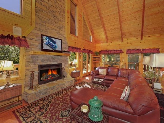 817 Boone Acres Ln, Secluded Hideaway
