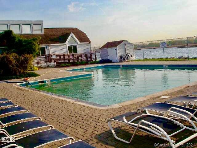 822 Popes Island Road #822 Milford, Ct 06461