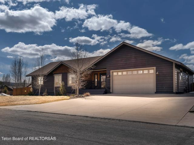 8282 Brown Trout Bnd, Victor, Id 83455 1117609 | Realtytrac