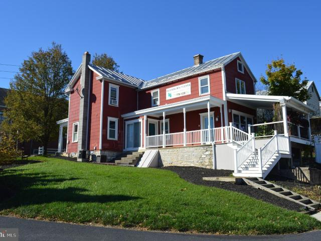 85 S High St, Newville, Pa 17241 1113018 | Realtytrac