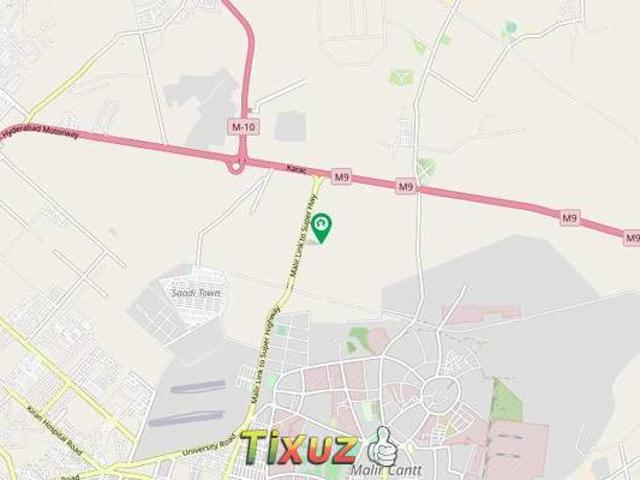 864 Square Feet Residential Plot In Gadap Town For Sale