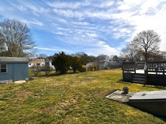 86 Durbeck Rd, Rockland, Ma 02370