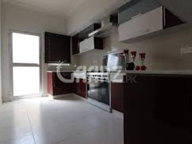 890 Square Feet Apartment For Sale In Rawalpindi Umer Block, Bahria Town Phase 8