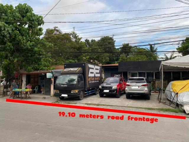 892 Sq.m Commercial Property For Sale In Tagbilaran City