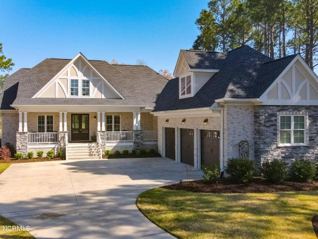 898 Strathaven Ln, Sunset Beach, Nc 28468 1117170 | Realtytrac