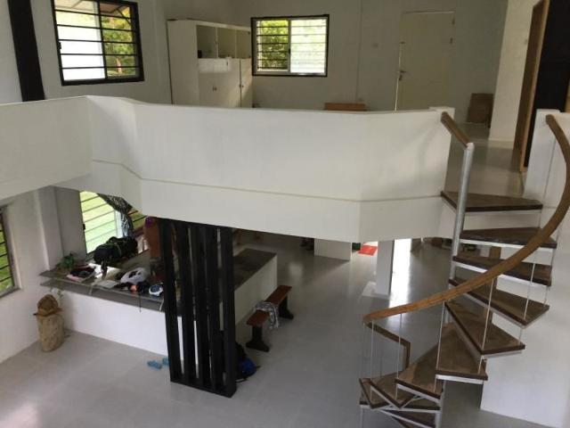 8,928 Sq.m House & Lot In Loay | Boholana Realty