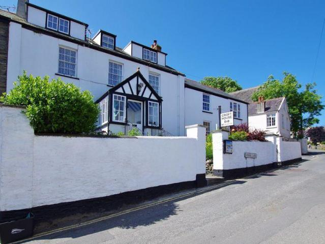 8 Bedroom Terraced House For Sale