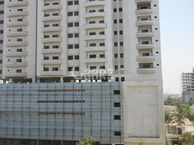 8 Marla Apartment For Sale In Islamabad Phase 2, Lignum Tower