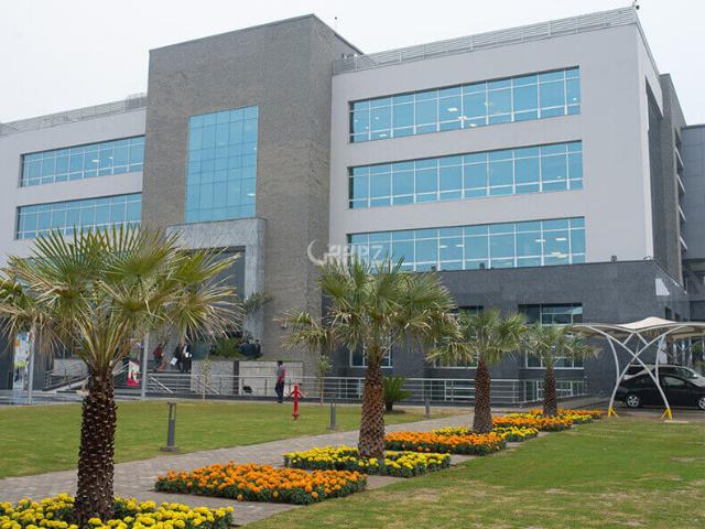8 Marla Commercial Building For Sale In Lahore Dha Phase 3