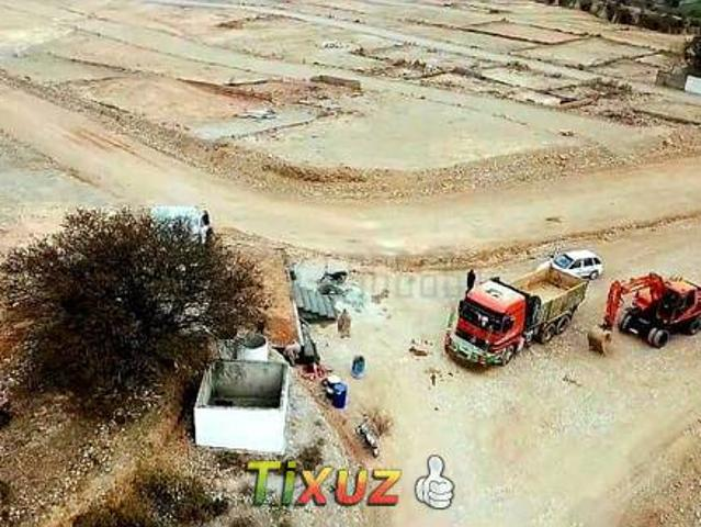 8 Marla Commercial Plot For Sale In Rudn Enclave Rawalpindi