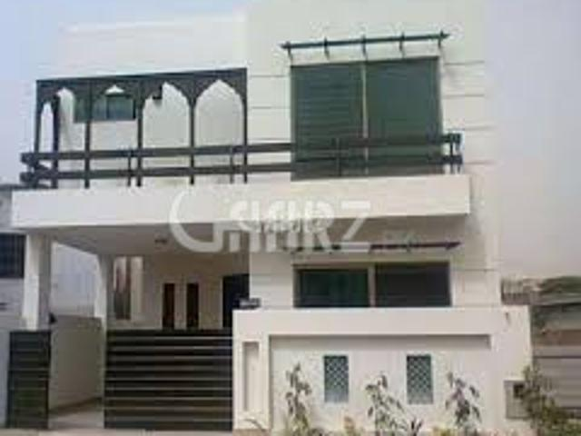 8 Marla House For Sale In Lahore Usman Block
