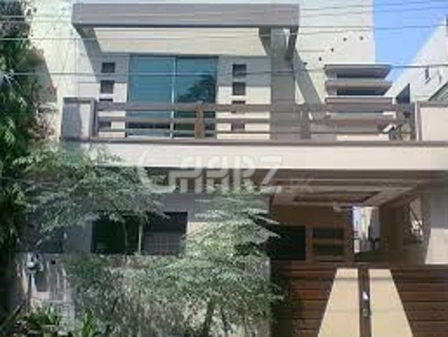 8 Marla House For Sale In Rawalpindi Bahria Town Phase 8 Block D