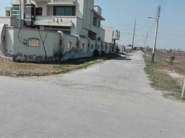 8 Marla Residential Land For Sale In Islamabad G 14
