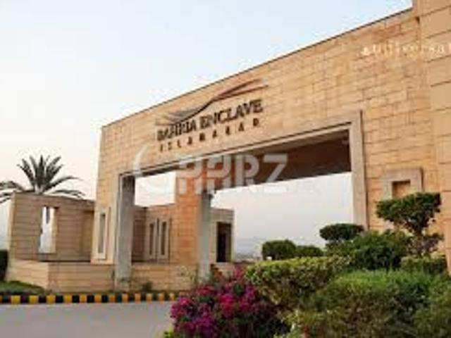 8 Marla Residential Land For Sale In Islamabad Sector F