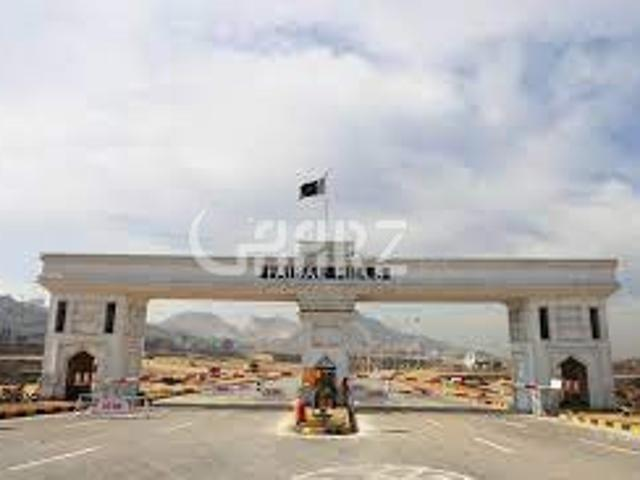 8 Marla Residential Land For Sale In Taxila Block A