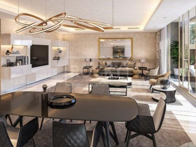 8% Roi Guaranteed | Furnished | 2 Bed | Serviced Apartments