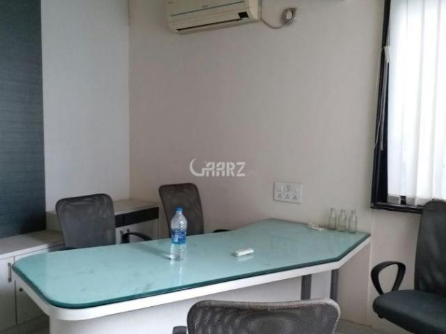 900 Square Feet Commercial Office For Rent In Lahore Dha Phase 2
