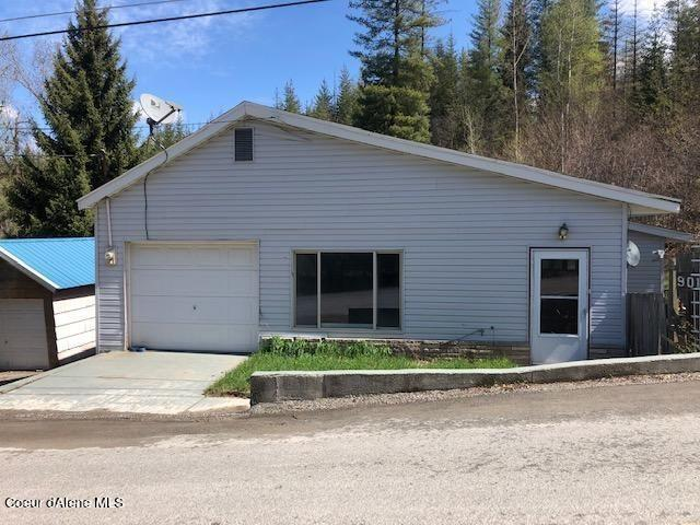 901 Lower Page Road Smelterville, Id 83868