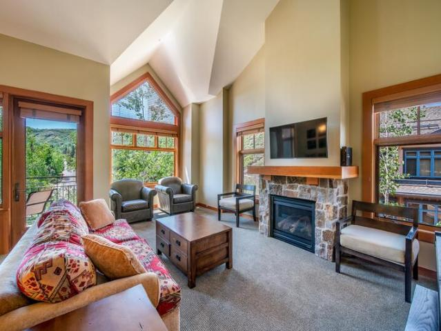 90 Carriage Way, 3319, Snowmass Village, Co 81615