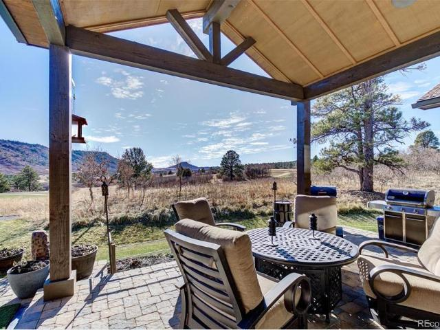 916 Crooked Tree Place, Larkspur, Co 80118