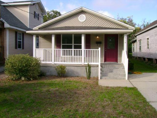 $925 / 3br 2 Bath Charming Home North Hill In Downtown Pensacola