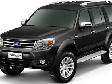 936000 00 php ford everest 2 5l tdci dsl at bank repossessed psbank
