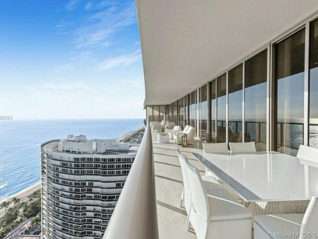 9701 Collins Ave #ph2702 And 2703, Bal Harbour, Us, Fl