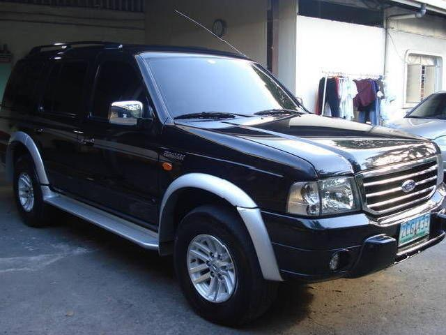 990000 00 php ford everest limited 2 5l bank repossessed psbank