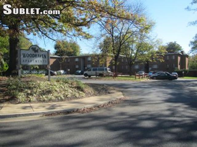 $995 One Bedroom In Capitol Heights Capitol Heights