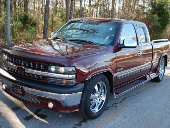 chevrolet silverado leather wake forest mitula cars. Black Bedroom Furniture Sets. Home Design Ideas