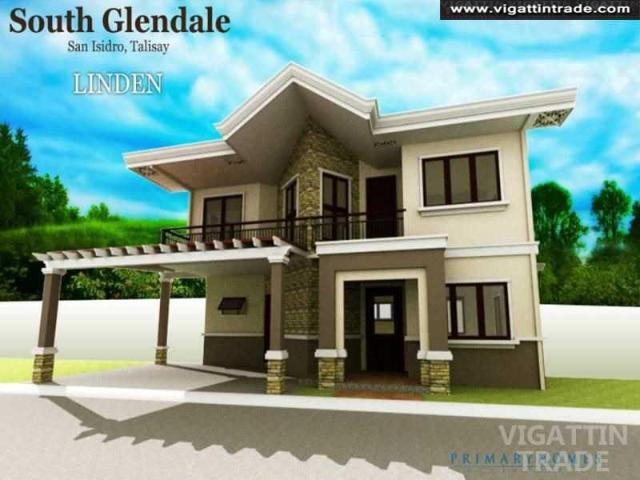 9.1m House And Lot For Sale At South Glendale Talisay City