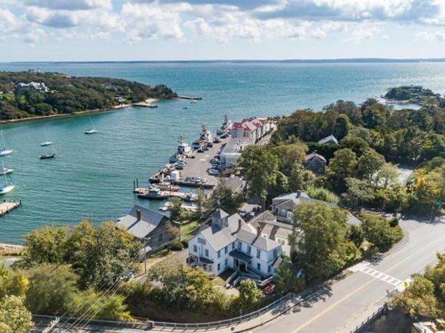 9 Bedroom Detached House Falmouth Ma For Sale At 1760000