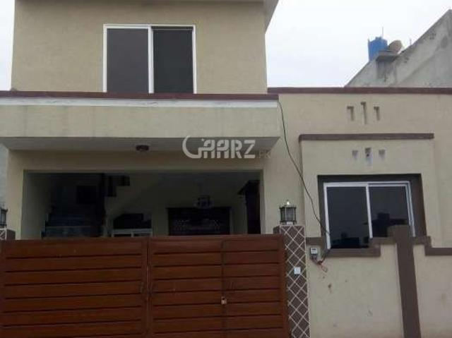9 Marla Lower Portion For Rent In Rawalpindi Bahria Town Phase 8
