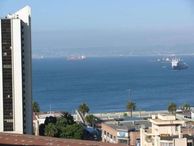 Año Nuevo En Valparaiso Fin De Semana