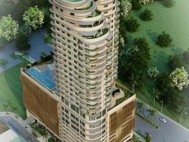A 1br Studio Fullyfurnished Condo 4rent Calyx Centre It Park Cebu