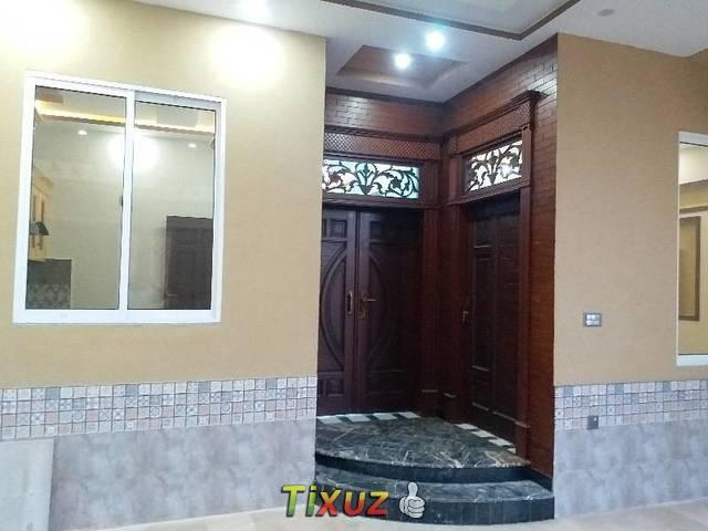 A 7 Marla Furnish Double Storey House Available For Sale